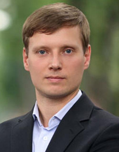 Сергей Коноплев